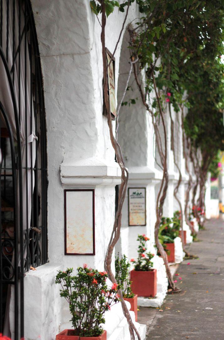 Santafe de Antioquia, Antioquia, Colombia. Autor: Andres Caicedo.  Todos los derechos reservados.