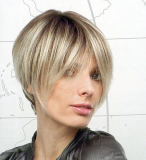 Friseur kurze haare 2013