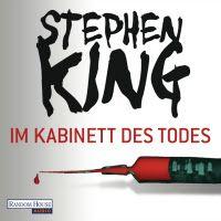 Zeit für neue Genres: Rezension: Im Kabinett des Todes - Stephen King