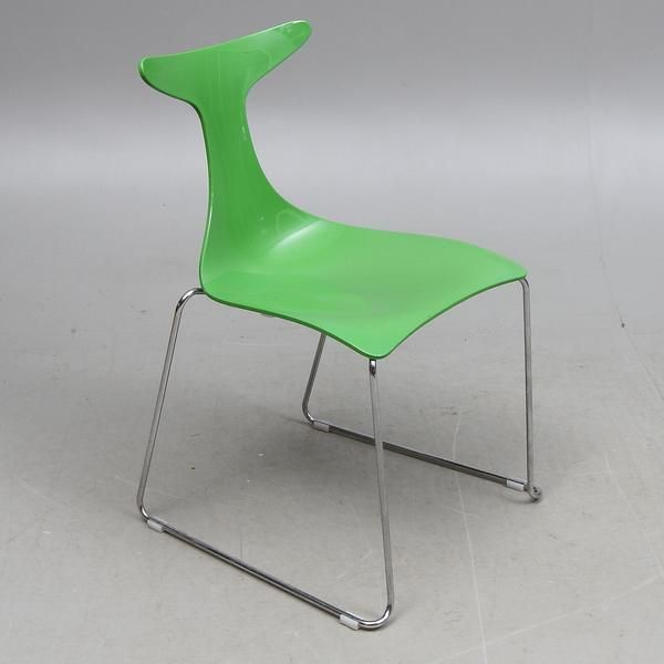Delfy chair