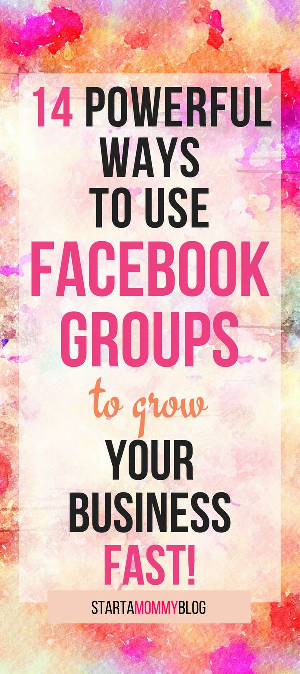 Social Media Marketing|Facebook Groups|14 Ways To Use Facebook Groups To Explode Your Business|grow your blog|blog traffic tips|grow your pinterest followers fast|