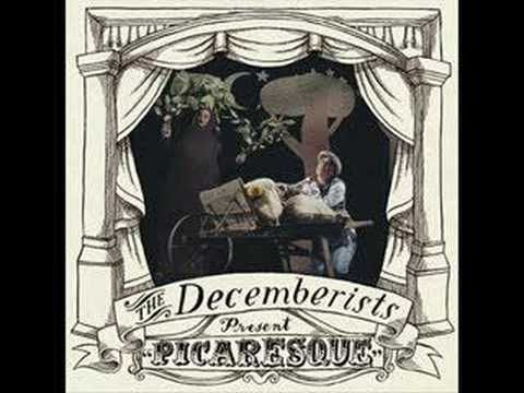 The Decemberists The Engine Driver For Mac