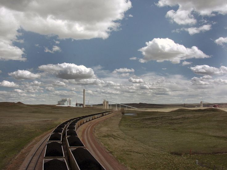 Coal Country EPA Plan Is Short Term Boost, No Solution