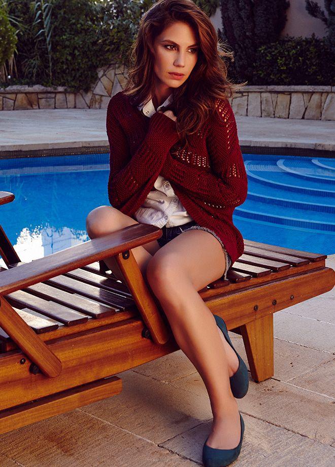 Giselle with Zeynep Beşerler Hırka Markafoni'de 59,90 TL yerine 34,99 TL! Satın almak için: http://www.markafoni.com/product/5192567/ #markafoni #elbise #moda #zeynepbeserler #sonbahar #stil #style #stylish #fashion #spring #accessories #dress #girl #model #look #photoshoot
