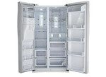 SIde by side ratings Samsung-RS265TD[WP]-Refrigerator-image