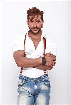 Meet Terence Lewis, the man who believes anybody can dance