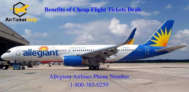 Call Allegiant Airlines Phone Number 1-800-385-0259 toll-free if you want to get any deals on the airline's tickets. Hurry up! Our experts are available 24*7. #AllegiantAirlinesBooking #AllegiantAirlinesCustomerService #AllegiantAirlinesFareCheck #AllegiantAirlinesTickets #AllegiantAirlinesPhoneNumber #AllegiantAirlinesCustomerSupport #AllegiantAirlinesBookingHelpline #AllegiantAirlinesDeals