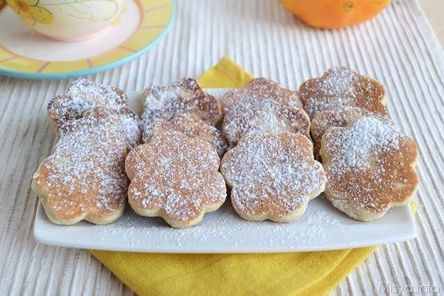 Biscotti in padella, scopri la ricetta: http://www.misya.info/2014/11/22/biscotti-in-padella.htm