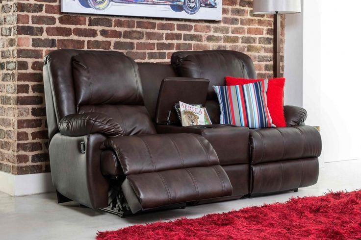 Richmond Cinema Suite | Rochester Furniture