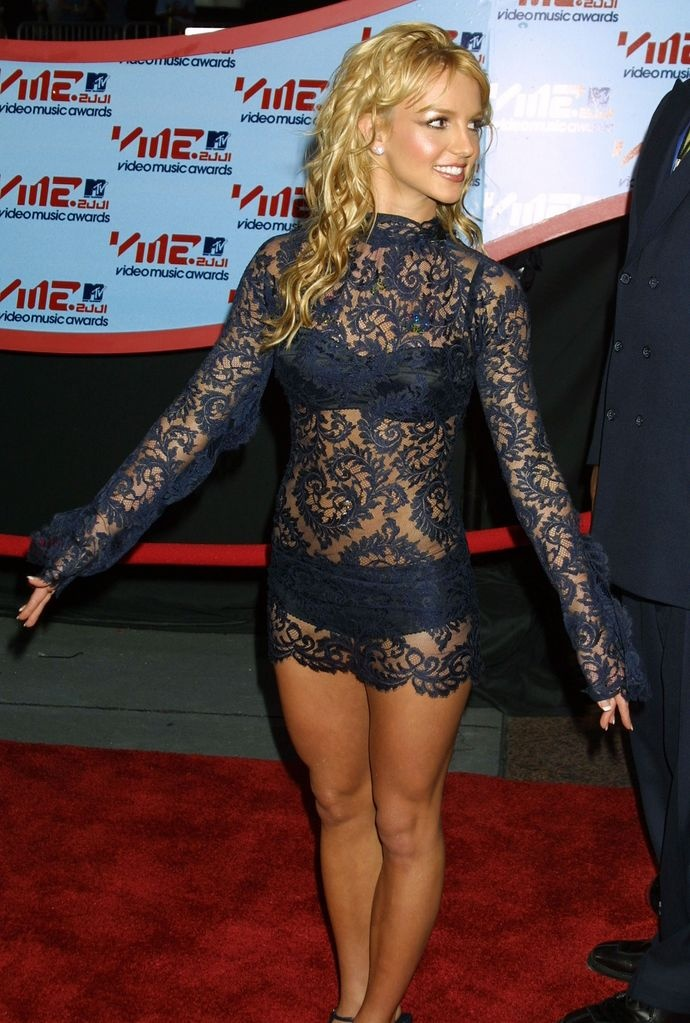 picture of Britney Spears  capitalfmcom