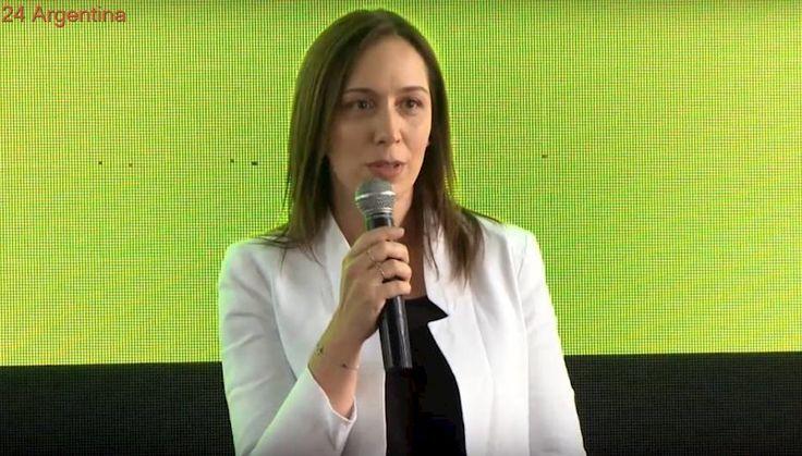Vidal envía a la Legislatura proyecto para eliminar cargos políticos y jubilaciones de privilegio