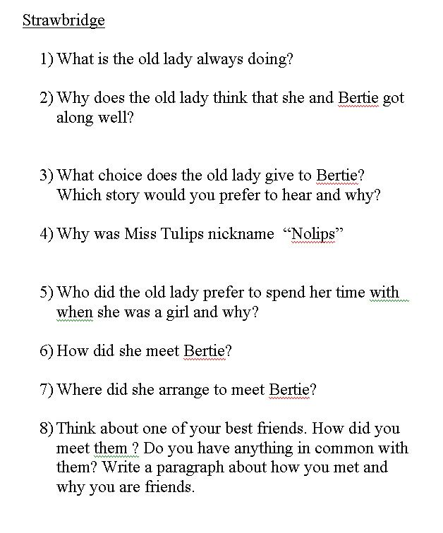 Butterfly Lion - sets of questions to test comprehension, related to each chapter  A set of comprehension questions related to chapters of the Butterfly Lion by Michael Morpurgo.