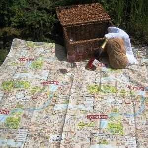 27 best love in london images on pinterest beautiful places just a joy london map picnic blanket gumiabroncs Images