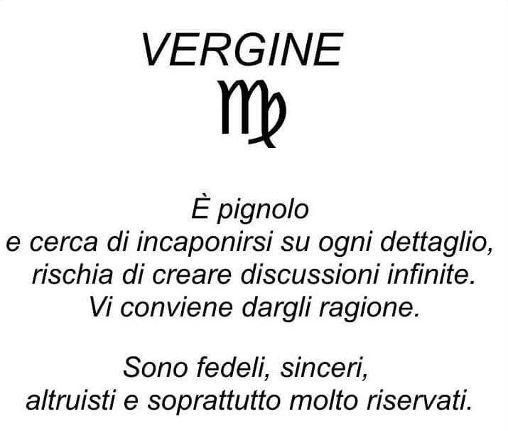 #link #citazioni #frasi #segnizodiacali #vergine