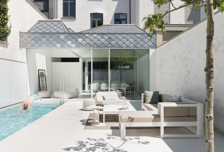 nice in- and outdoOr combination