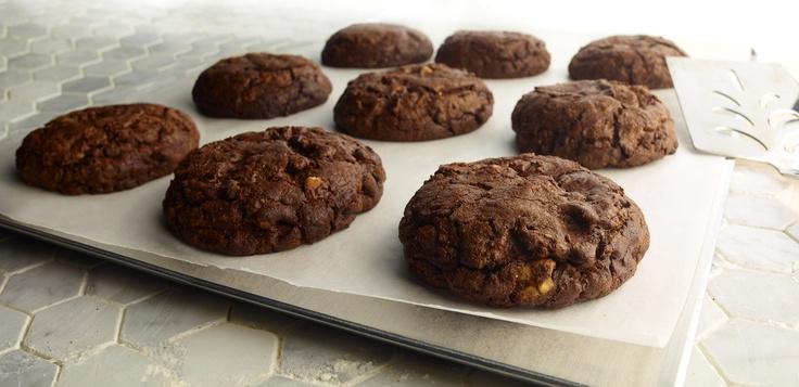 Choco cookies never die :))