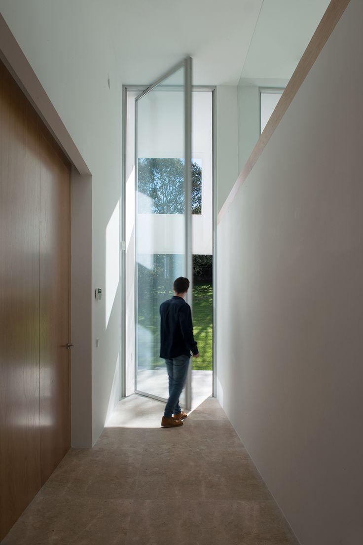 Galeria - Casa La Moraleja / Otto Medem de la Torriente - 8