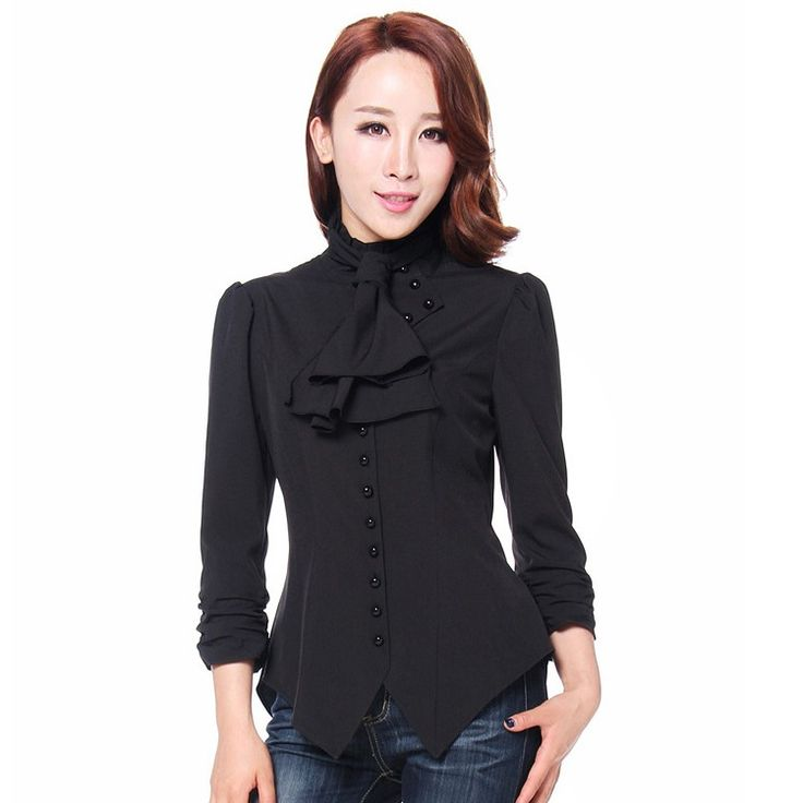 Chic Star Victoria Steampunk Blouse | Free Shipping In Australia