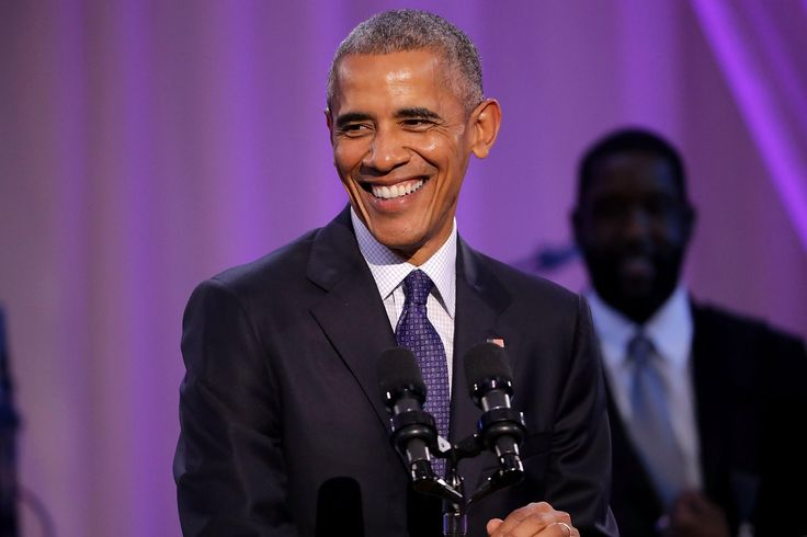 Barack Obama reaches highest approval rating in his second term as President