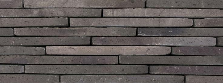 Vande Moortel Facing Bricks infinitum 7012 - NEW!