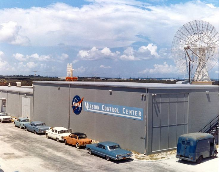 On Dec. 26, 1963, ownership of this facility officially was transferred from the U.S. Air Force to NASA. Now called the Mission Control Center, it continued to be the flight control through the first three missions of Project Gemini. The first two, Gemini I and Gemini II, were to qualify the Gemini spacecraft-Titan II rocket combination.