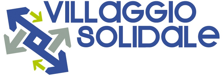 Villaggio Solidale (2010) - art: Domenico Raimondi (thesignlab)