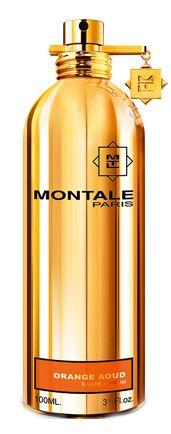 Оригинальная парфюмерия Montale Aoud Orange для женщин. Монталь  по низкой цене. Отзывы покупателей.