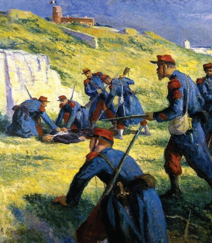 a history of the franco mexican war between napoleon iii and the mexican army During the mexican adventure launched by emperor louis napoleon iii mexican army vs franco mexican war 4 minute history.
