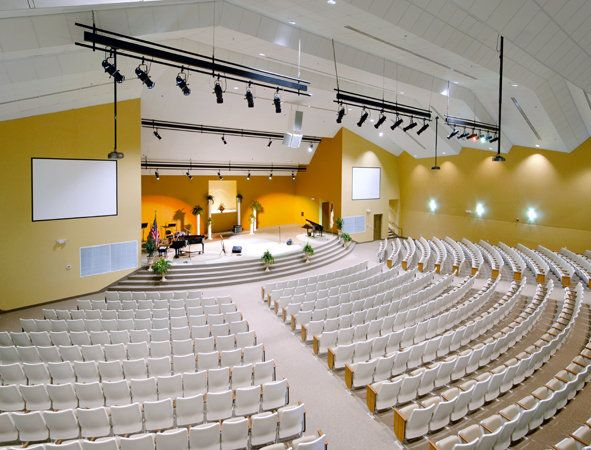30 Best Church Interiors Images On Pinterest Church