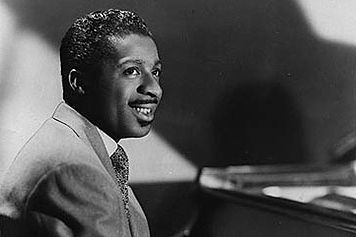 erroll garner images | ERROL GARNER CONCERT BY THE SEA