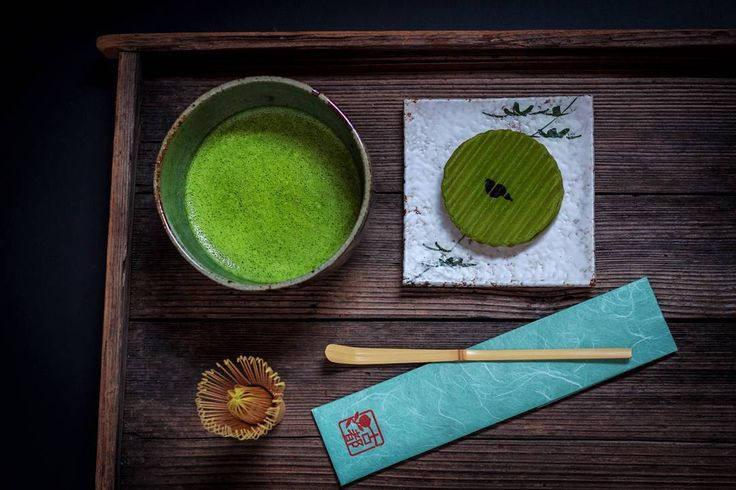 Today's matcha is our Organic Ceremonial Grade, prepared with Chasen (bamboo whisk) and Chashaku (bamboo scoop) hand made by local master craftsman Tango Tanimura.  All are available on our online store: kotomatcha.com