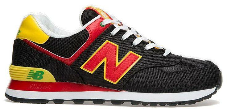 Pantofi sport bărbătesti New Balance U420SNBO Lifestyle