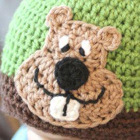 Free Crochet Patterns Groundhog : Pinterest The world s catalog of ideas