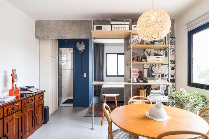 Ganhe uma noite no Estúdio Apto próximo Pç da Espanha  - Apartamentos para Alugar em Curitiba no Airbnb!
