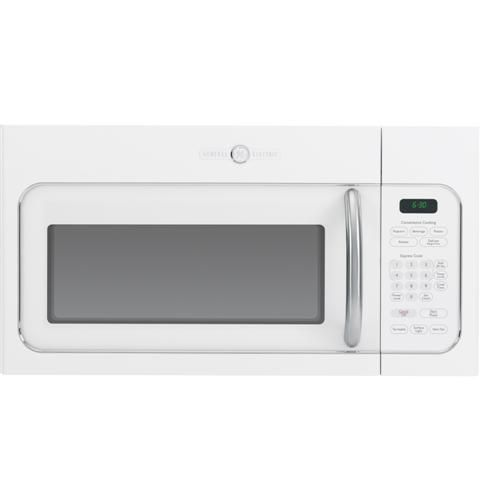 AVM4160DFWS | GE Artistry™ Series 1.6 Cu. Ft. Over-the-Range Microwave Oven | GE Appliances