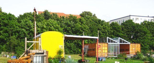 M s de 25 ideas incre bles sobre casas de contenedores en pinterest casas contenedores - Vivienda contenedor maritimo ...