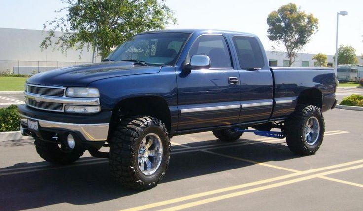 2002 Chevy Silverado 1500 Lifted | 32253740001_large.jpg