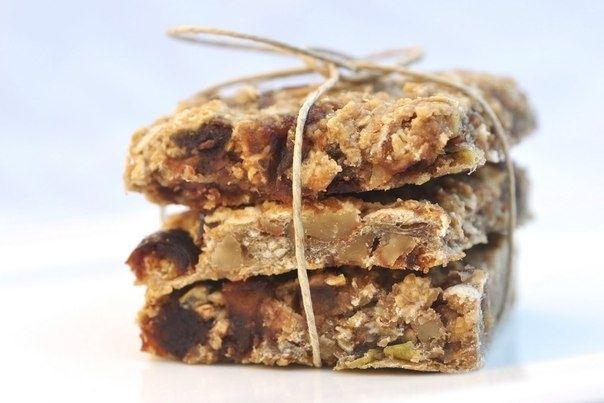 20 рецептов полезных сладостей (без сахара)