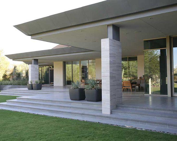 grey mortar stone exterior - Google Search