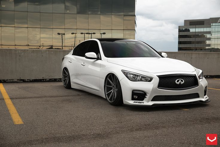 "legitcars: ""crash–test: ""Infiniti Q50 S 