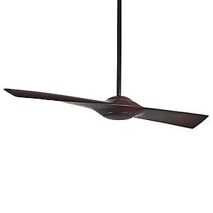 Wing ceiling fan by Minka Aire