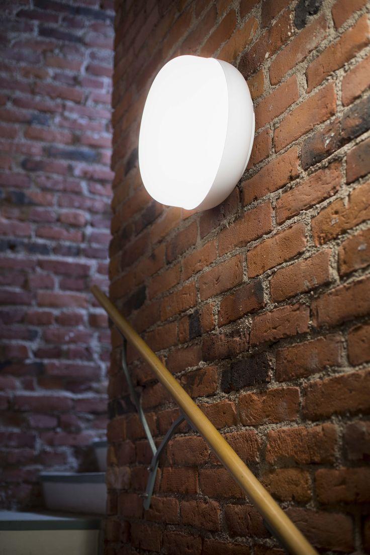 Korona Light Plafond, white