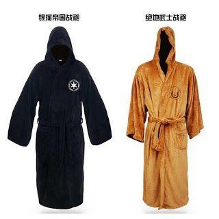 Hot Sale Star Wars Darth Vader Coral Fleece Terry Jedi Adult Bathrobe Robes Halloween Cosplay Costume for Men Sleepwear (1823179160)  SEE MORE  #SuperDeals