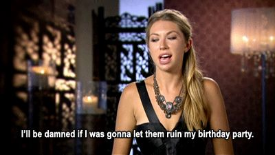 Things that happen in every episode of Vanderpump Rules