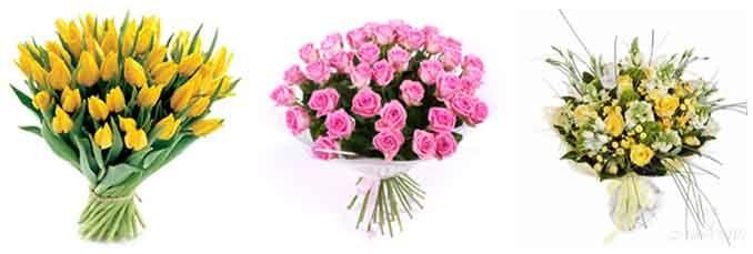 Цветы на похороны — какие стоит приносить?