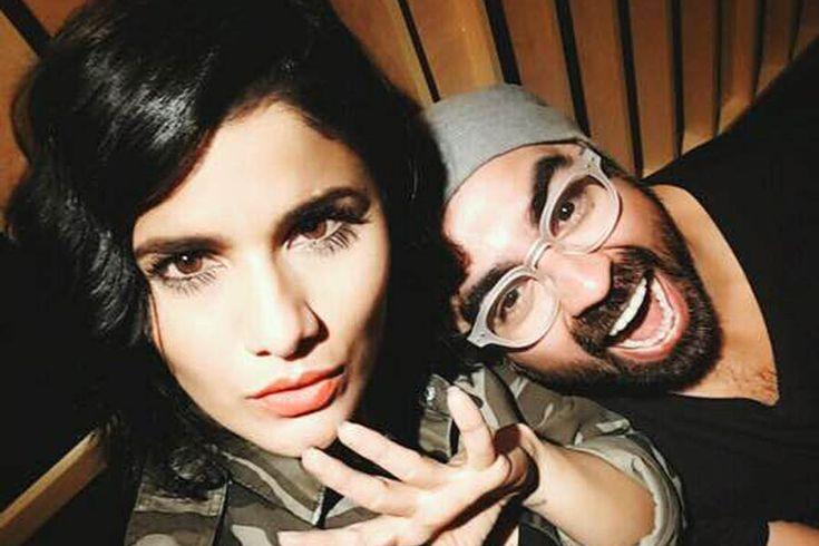 """""""¿Cómo te quiero?"""", la nueva canción de Sandoval y Martina la Peligrosa.  #Música"""