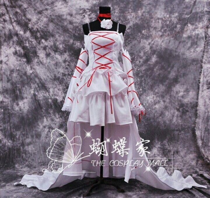 Costume Alyss Pandora Hearts
