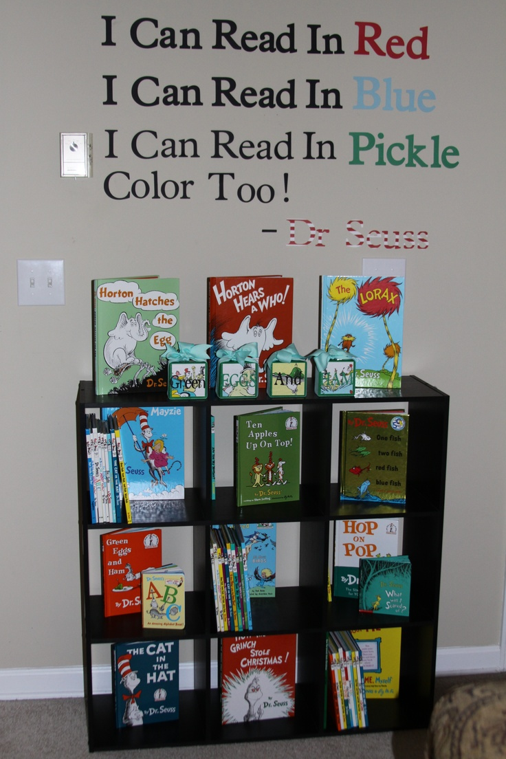 Find this Pin and more on Dr. Seuss Style and Decor by victoria_saley.