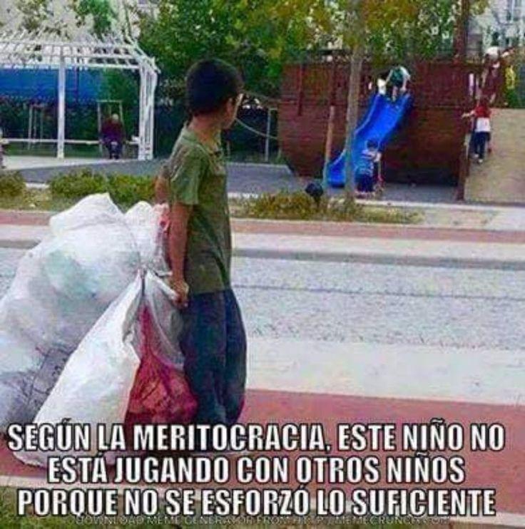 No se esforzó lo suficiente! #Viñeta #Humor