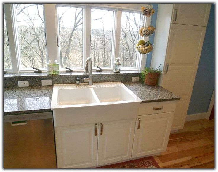 Ikea Kitchen Sink Cabinet Home Design Ideas Large Country With Off White  Drawers Doors And Part 83